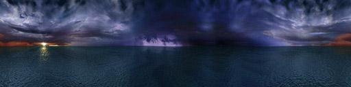 "Der Sky ""blue"""