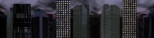 """Der Sky """"city1"""""""